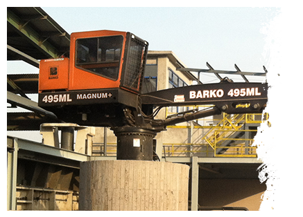 Why Choose a Barko Log Loader? | BARKO